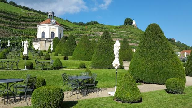 Schlossgarten von Wackerbarth 2